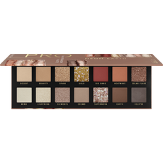 Catrice Pro Neon Earth Slim Eyeshadow Palette 010