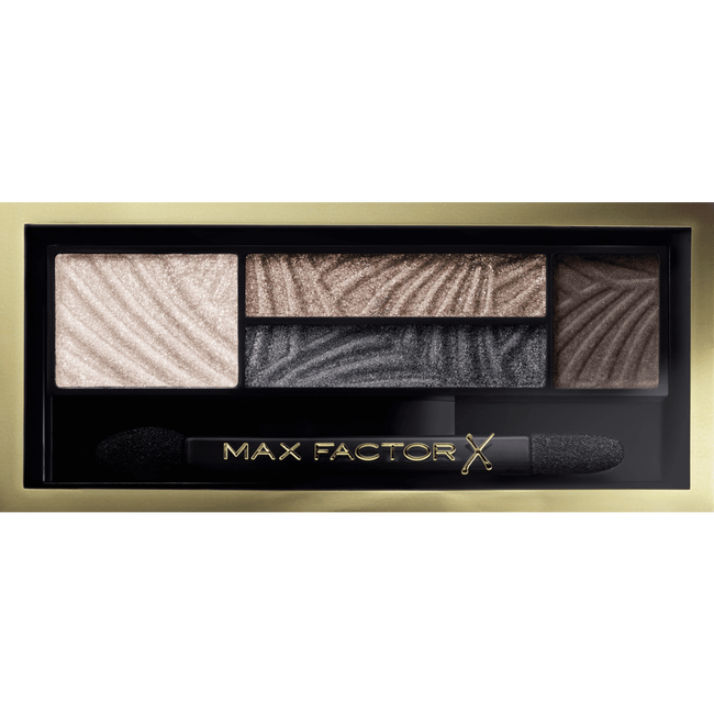 Max Factor Smokey Eye Drama Kit Eyeshadow Palette - 002 Lavish Onyx