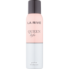 La Rive Queen Of Life + Deo