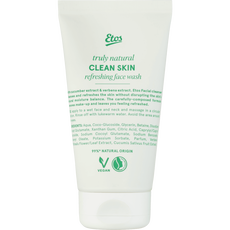 Etos Truly Natural Face Wash
