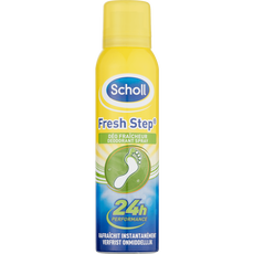 Scholl Fresh Step Deodorant Spray