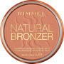 Rimmel London Natural Bronzing Powder - 21 Sunlight