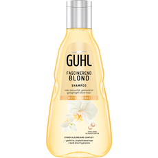 Guhl Colorshine Blond Shampoo