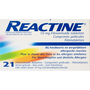 Reactine Filmomhulde Tabletten