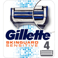 Gillette SkinGuard Sensitive Scheermesjes