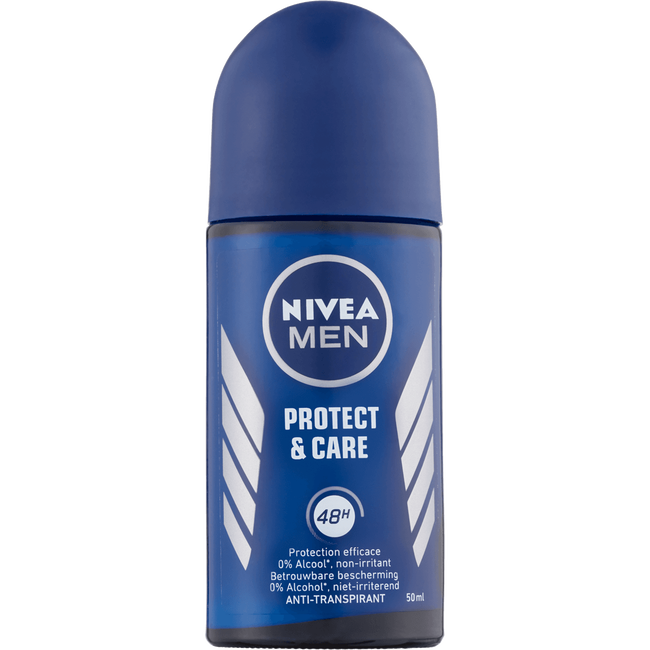 NIVEA MEN Protect & Care Deodorant Roller