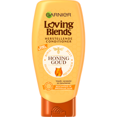 Garnier Loving Blends - Honing Goud - Haarconditioner