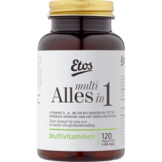 Etos Multi Alles in 1 Tabletten