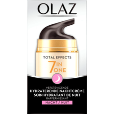 Olaz Total Effects 7-In-1 Verstevigende Nachtcrème