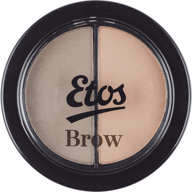 Etos Brow Duo The Blondes