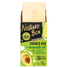 Nature Box Body Bar Avocado