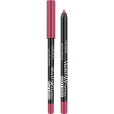Catrice Velvet Matt Colour & Contour Lip Pencil 090 Mauve Me Tender