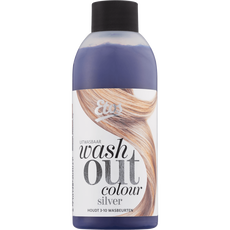 Etos Wash Out Colour Conditioner Silver