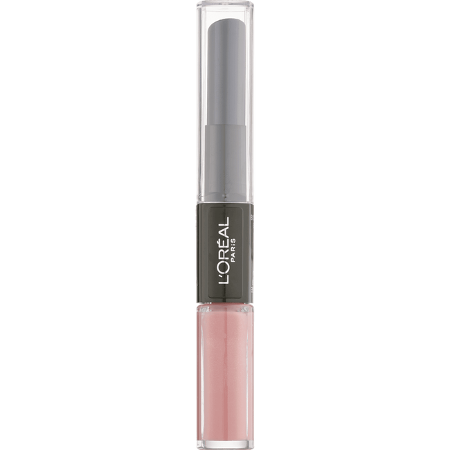 L'Oréal Paris Infaillible Lipstick 111 Permanent Blush