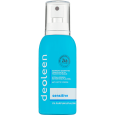 Deoleen Sensitive Anti-Transpirant Spray