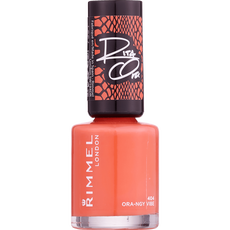 Rimmel London 60 Seconds Supershine Nailpolish - 404 Ora-Ngy Vibe