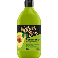 Nature Box Avocado Conditioner
