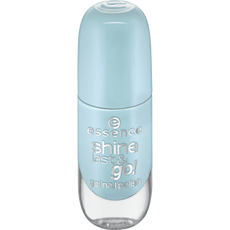 Essence Shine Last & Go! Gel Nail Polish 35 Take Me To Heaven