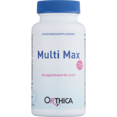 Orthica Multi Max Tabletten