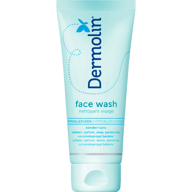 Dermolin Face Wash