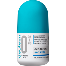 Deoleen Deodorant Sensitive