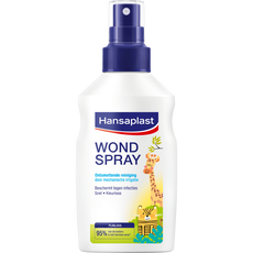 Hansaplast Wondspray Kids