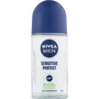 NIVEA MEN Sensitive Protect Deodorant Roller