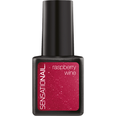 Sensationail by Fingrs Color Gel Polish Raspberry Wine