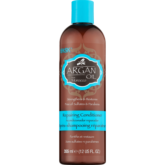 Hask Argan Oil Repairing Conditioner