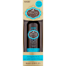 Hask Argan Oil Repairing Shine Hair Oil
