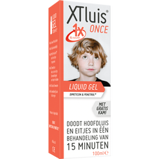 XTLuis Once Liquid Gel