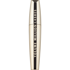 L'Oréal Paris Make-Up Designer Volume Million Lashes - Black - Zwart - Volume Mascara