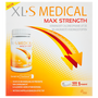 XL-S Medical Max Strength Tabletten