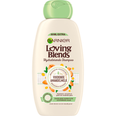 Garnier Loving Blends - Voedende Amandelmelk - Shampoo