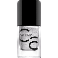 Catrice Iconails Gel Lacquer 81 Metal Speaks Louder Than Words