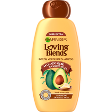 Garnier Loving Blends - Avocado Olie & Karité boter - Shampoo