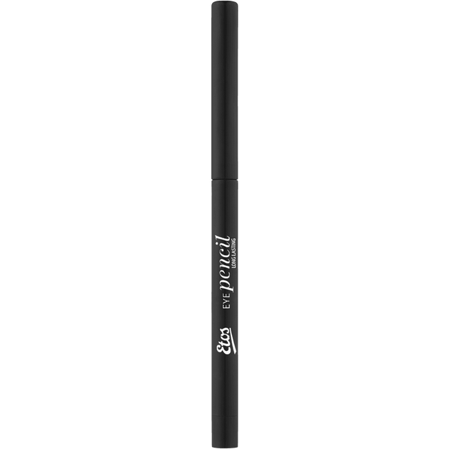 Etos Long Lasting Eye Pencil Black
