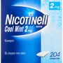 Nicotinell Cool Mint 2 mg Kauwgom