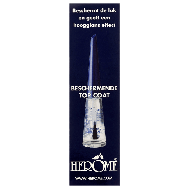 Herôme Protecting Top Coat