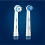 Oral-B Sensitive Clean Opzetborstels