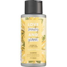 Love Beauty And Planet Hope & Repair Coconut Oil & Ylang Ylang Shampoo