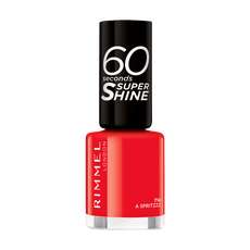 Rimmel London 60 Seconds Supershine Nailpolish - 714 Bright Touch