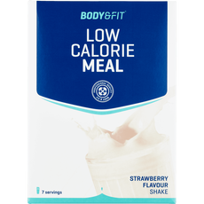 Body & Fit Low Calorie Meal Strawberry