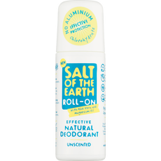 Salt of the Earth Classic Natural Deodorant Roll-On