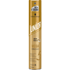 Schwarzkopf Junior Mega Strong Hairspray