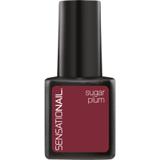 Sensationail Gel Color Sugar Plum