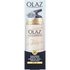 Olaz Total Effects 7-In-1 Dagcrème & Serum SPF20