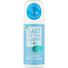 Salt Of The Earth Pure Balance Roll-On