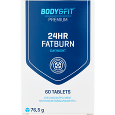 Body & Fit 24hr Fatburn
