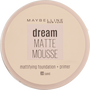 Maybelline Dream Matte Mousse Foundation 030 Sand